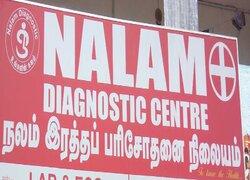 Nalam Diagnostic Center