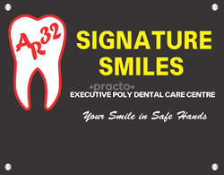 32 Signature Smiles Executive Poly Dental Care Centre