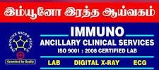 Immuno Lab
