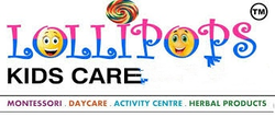 Lollipos Kids Care
