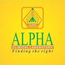 Alpha Clinical Laboratory