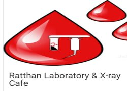 Ratthan Laboratory And  X Ray Cafe