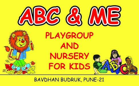 Abc & Me Nursery School