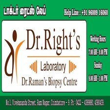 Dr. Rights Laboratory
