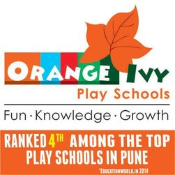 Orange Ivy Play School