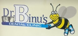 Dr. Binus  Dental Clinic
