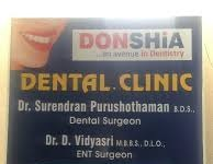 Donshia Dental Clinic