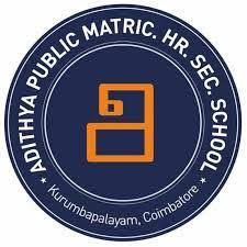 Adithya Public Matric Higher Secondary School