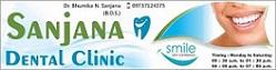 Sanjana Dental Clinic
