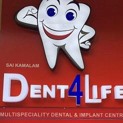 Dent 4 Life
