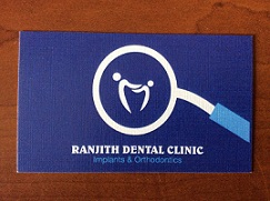 Ranjith Dental Clinic
