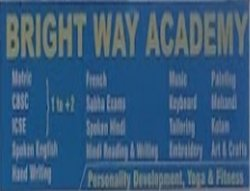 Bright Way Academy