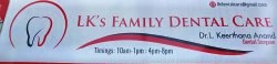 LK 's Family Dental Care