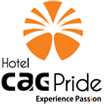 Cag Pride Party Hall