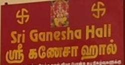 Sri Ganesha Hall Party