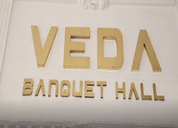 Veda Banquet Hall