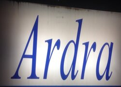 Ardra Hall