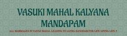 Vasuki Mahal Kalyana
