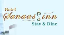 Hotel Sanaas Inn