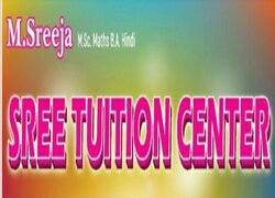 Sree Tuition Center