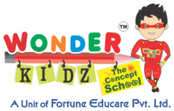 Wounderkids Learning Academy