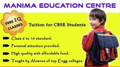 Manima Tuition Center