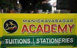 Manickavasagar Academy
