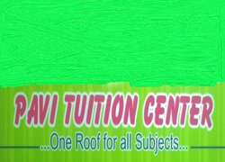 Pavi Tuition Center