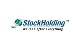 Stock Holding Corporation Of India Ltd.