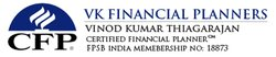 Vk Financial Planners