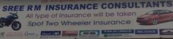 Sree Rm Insurance Consultants