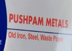 Pushpam Associates