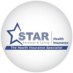 Star Health Insurance, Kamarajar Road