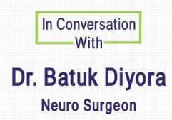 Dr. Batuk Diyora
