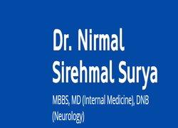 Dr. Nirmal Surya