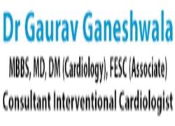 Dr Gaurav Ganeshwala