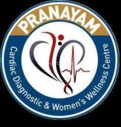 Pranayam Cardiac Diagnostic