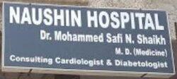 Dr. Mohammed Safi Shaikh