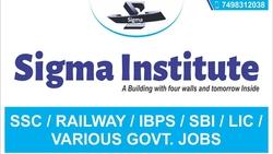 Sigma Institute