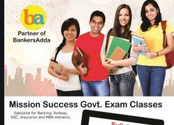 Ms Government Exam Classes