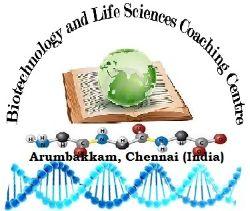 Biotechnology and Life Sciences Coaching Centre, Annai Sathya Nagar