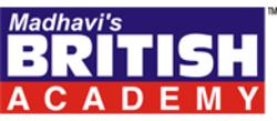 Madhavi S British Academy
