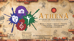 Athena Academy Of Performing Arts & Preschool