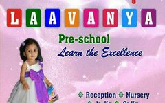 Laavanya Preschool And Daycare Center