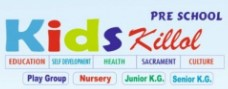 Kids Killol Preschool