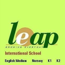 Leap International School