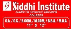 Siddhi Institute