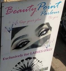 Beauty Point Parlour