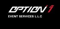 Option 1 Event Services India Pvt. Ltd.