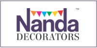 Nanda Decorators